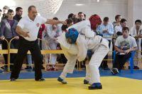 Борцы будут соревноваться в семи весовых категориях.