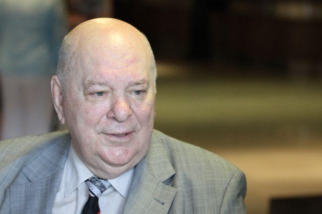 С именем Павла Федирко связывают самые благополучные годы Красноярского края.