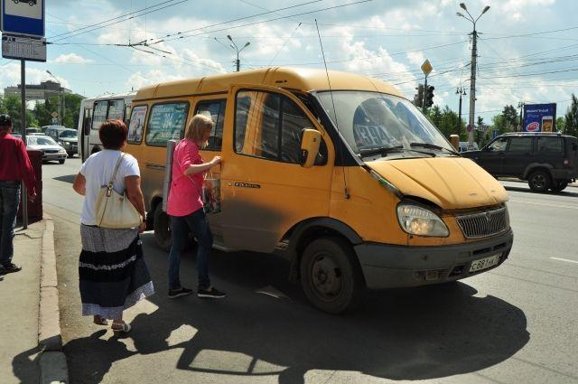 Маршрут свяжет Левобережье и «Московку».