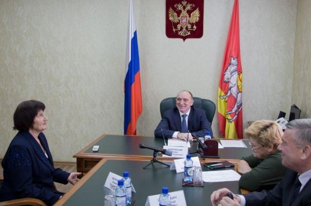 Борис Дубровский поручил главам муниципальных образований вовремя закончить подготовку котопительному сезону