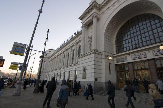 Какие вокзалы и торговые центры эвакуируют в Москве?