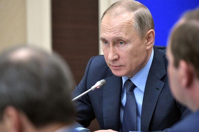 Журнал Focus объяснил грубое высказывание в адрес Путина