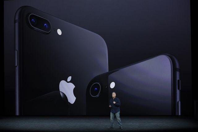 Можно ли считать новые iPhone инновационными?