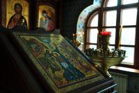 В первый раз мошенники рассылали сообщения о возведении храма в честь святителя Николая Затворника в апреле этого года