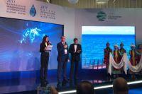 Сергей Левченко открыл Байкальский международный экологический водный форум.