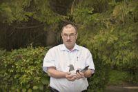 Любовь и голуби: сизарей Игоря Пономарева знает вся Россия