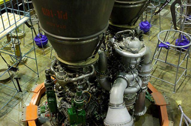 Почему США не отказываются от наших ракетных двигателей?