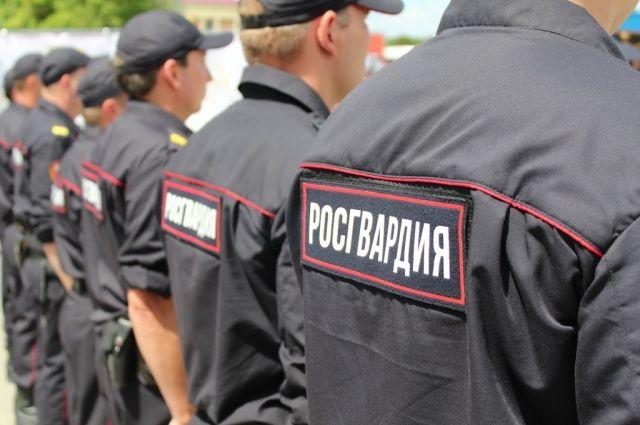 Новый округ Росгвардии появится на Северном Кавказе до конца 2017 года