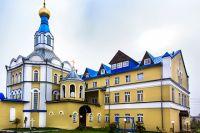 Барнаульская епархия