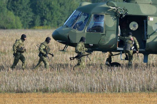 В Минобороны рассказали, почему военные учения названы «Запад-2017»
