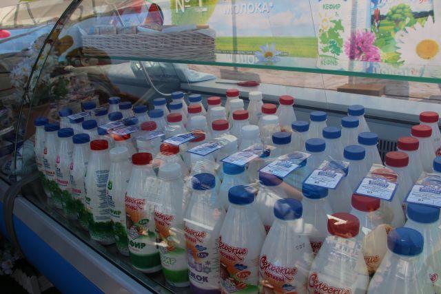 Полезной молочной продукции станет больше.