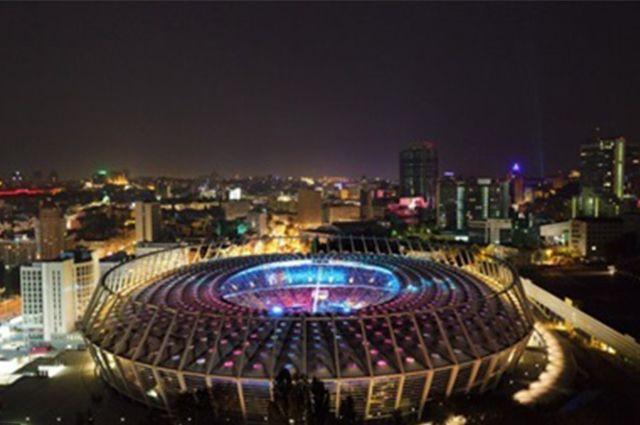 Киев ждет 150 тыс. туристов нафинал Лиги чемпионов