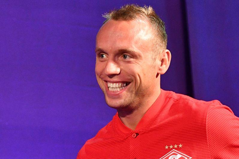 «Спортсмен года» — Денис Глушаков.