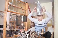 Астрологу Зараеву было всё равно, чем промышлять - гороскопами или мошенничеством.
