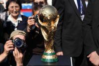 Кубок покажут жителям 24 российских городов.