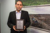 1000-м сотрудником стал шахтёр-машинист горных выемочных машин 6 разряда Ильдар Сулейманов.