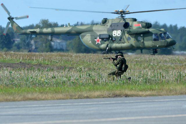 Что за учения «Запад-2017» проводит Минобороны в России и Белоруссии?