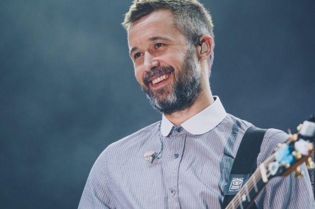 Сергей Бабкин представил новую украиноязычную песню