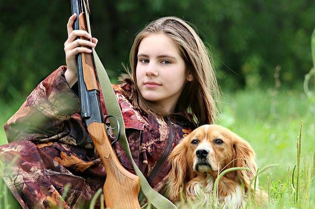В Тобольске открывают охоту на боровую дичь