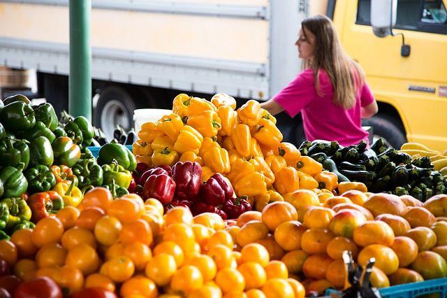 На Ямале дешевеют продукты