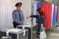 Избирком утвердил итоги выборов губернатора Калининградской области.