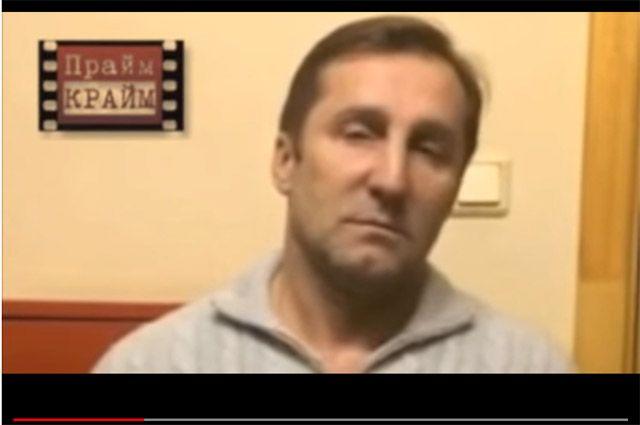 Кто такой Владимир Тюрин?