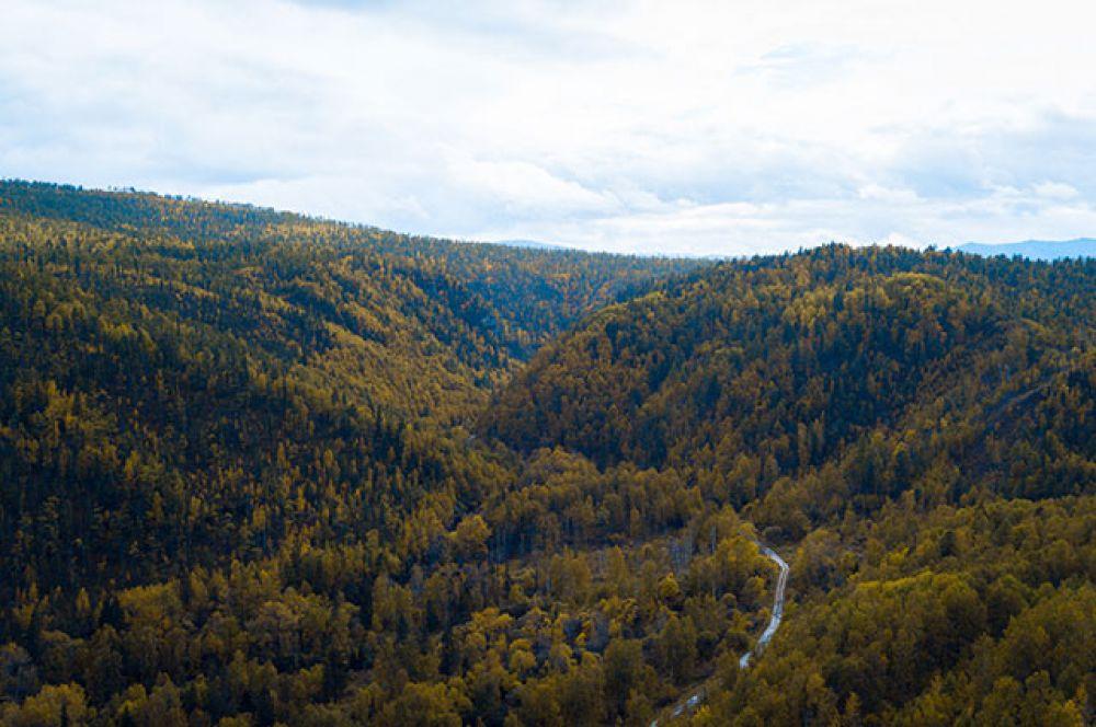 В долине расположены минеральные источники, целебную силу которых признают многие поколения местных жителей.