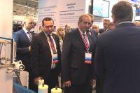 В Иркутской области проходит первый Байкальский международный экологический водный форум.