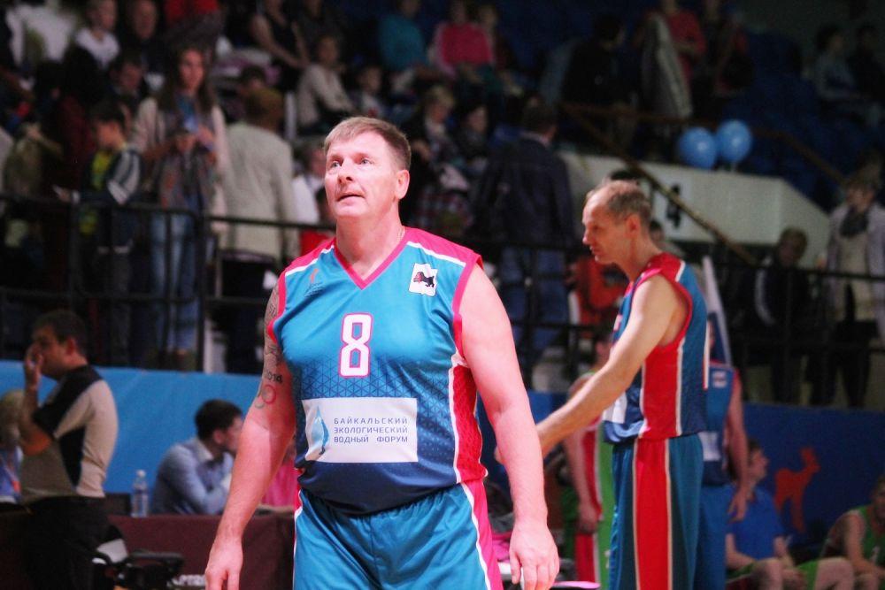 Двукратный олимпийский чемпион по бобслею Александр Зубков.