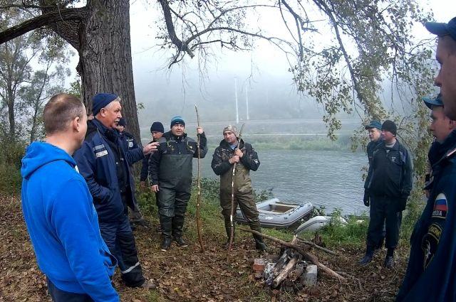 Рыбака, пропавшего вЧелябинской области 3 дня назад, отыскали мертвым