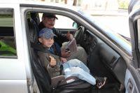 Муравленковцы пренебрегают безопасностью своих детей