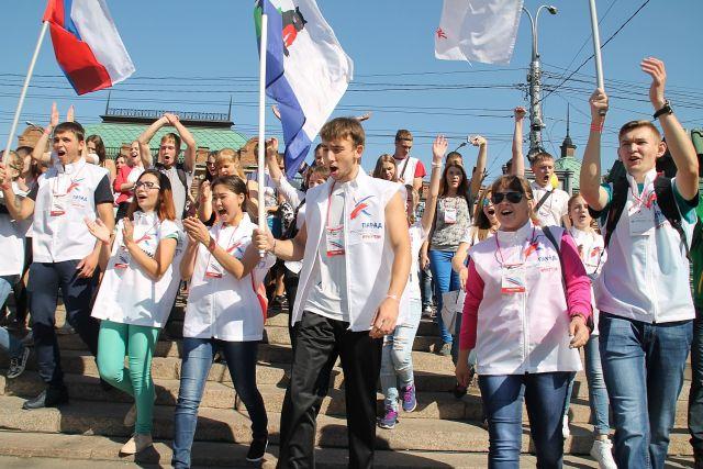 В Оренбурге из-за Парада студенчества перекроют несколько улиц.