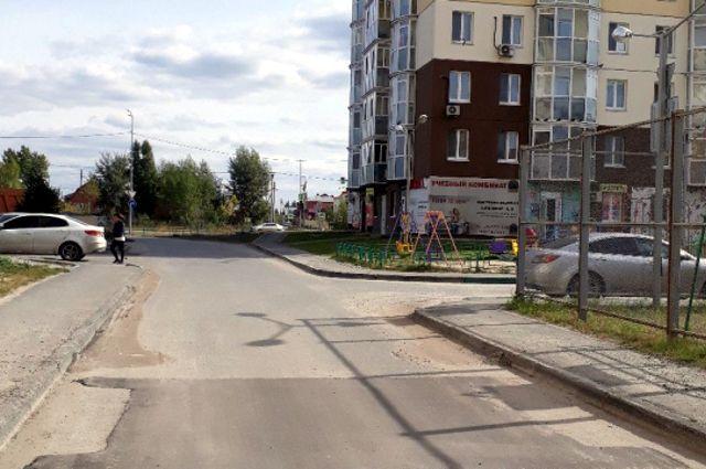 Тюменские активисты ОНФ оценили ремонт дорог