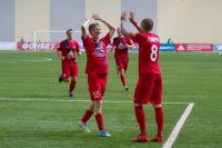 Матч пройдёт 21 сентября в манеже «Футбол-Арена-Енисей».