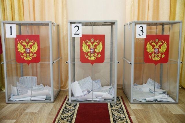 ЦИК проверит информацию онарушениях в областях вовремя выборов