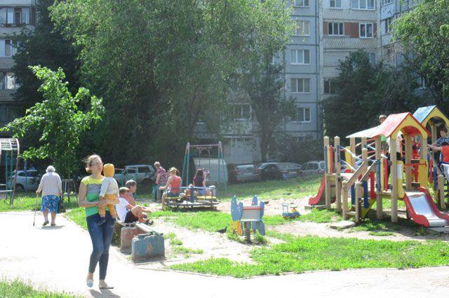 Губернатор утвердил план благоустройства Челябинской области до 2022г.