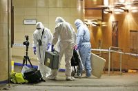 Полиция Лондона обнаружила еще одну бомбу в метро