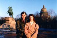 Сергей и Марина боролись за своих детей больше года.