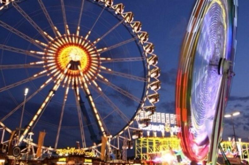 Пива за фестиваль в Германии выпивают более  6 миллионов литров