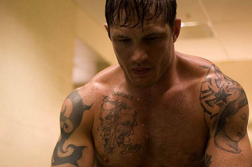В ленте о выдающемся мастере боевых искусств «Воин» (2011) Харди предстал в образе сына Пэдди Конлона (Ник Нолти).