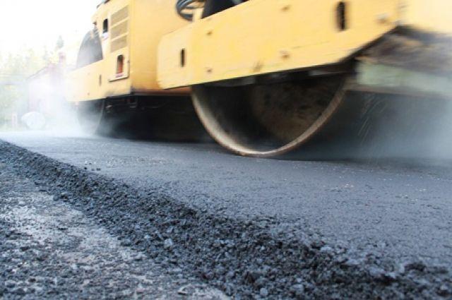 Отремонтируют ли в Оренбурге развязку на Илекском шоссе в срок?