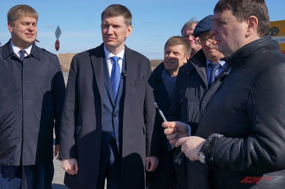 С приездом Максима Решетникова Пермский край получил рекордную сумму средств на ремонт дорог.