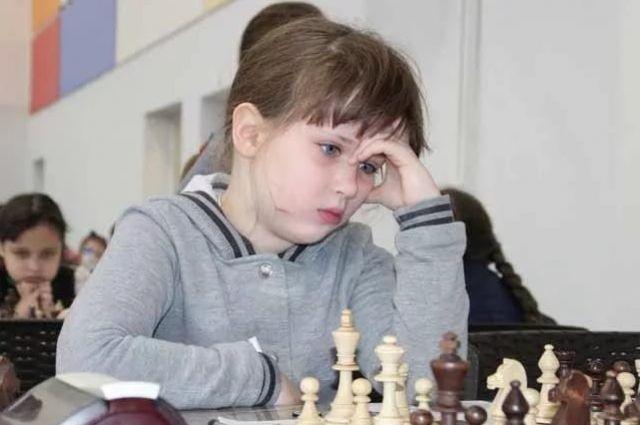 Молодая нижегородка Вероника Шубенкова стала победительницей главенства Европы пошахматам