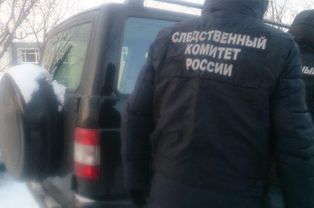 Руководителя красноярского следственного комитета Напалкова отстранили отработы