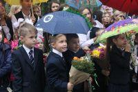 Родителям по силам сделать так, чтобы школа для ребёнка была в радость.