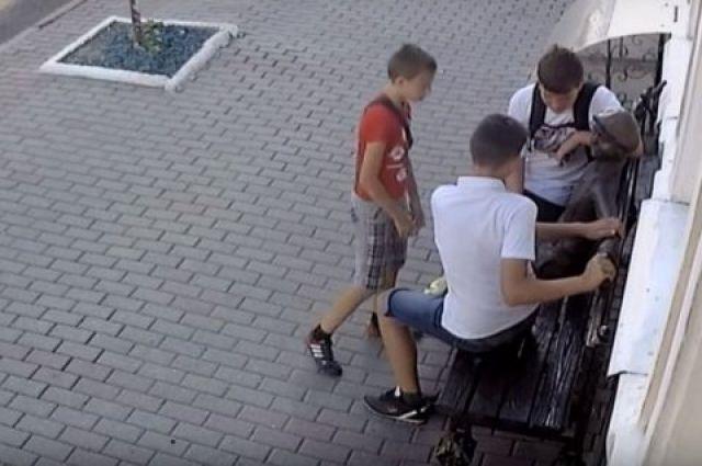 В Тюмени трудные подростки познакомятся с наставниками