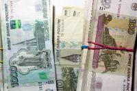 Три тюменца похитили у фирмы 18 млн рублей