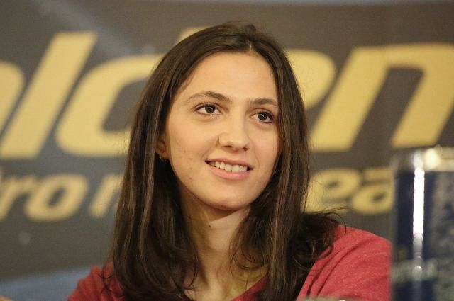 Россиянка Ласицкене претендует название лучшей легкоатлетки Европы порезультатам года