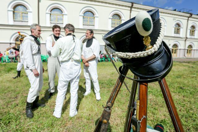 Стрелки из Карелии начали Отечественную войну в России,  а закончили во Франции