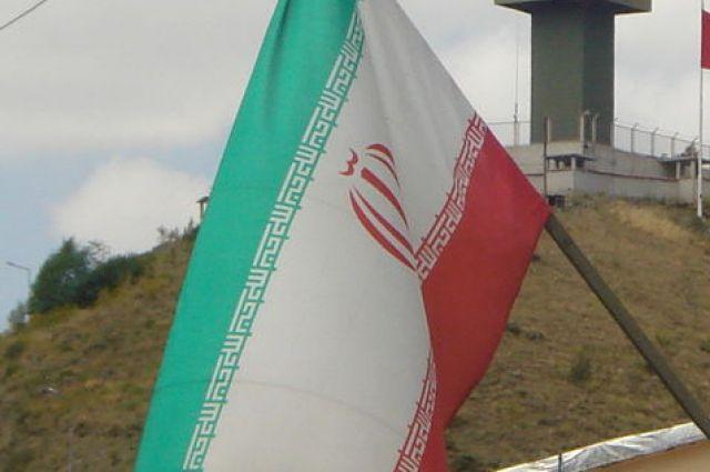 В Иране заявили о наличии сверхмощного неядерного оружия